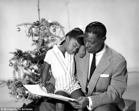 Nat King Cole Christmas