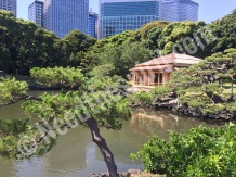 Emperors Palace Garden